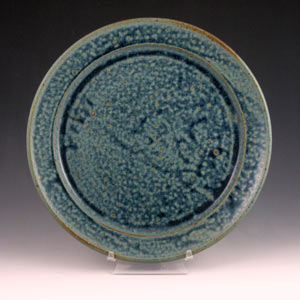 Dinner Plate & Handmade Pottery u0026 Stoneware Dishes in Maine by Saltbox Pottery